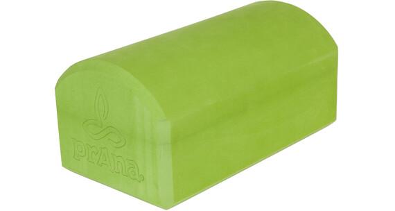 Prana Wonderblock Peridot Green
